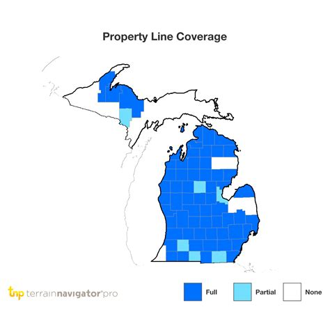 Ingham County Property Tax Records Michigan Mobile Maps Sd Cards