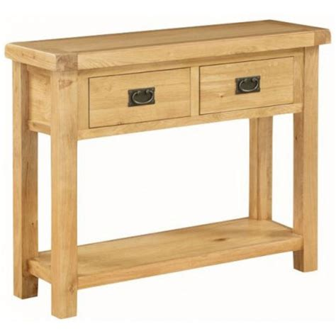 Somerset Large Hall Table AM