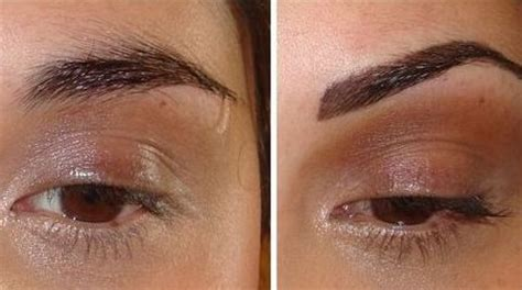 eyebrow tattoo aftercare eyebrow tattoos cost pen pros cons aftercare before