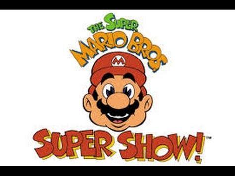 Mario Bros 41 mario bros show episode 41 karate koopa