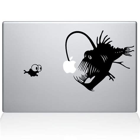 Sticker Decal Apple Mini Air Captain America Rina Shop finding nemo disney macbook decal laptop sticker by
