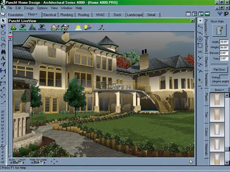 Home Design Degree - best architecture software for architecture students and