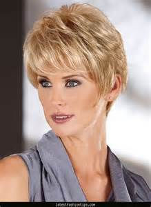 trendy hairstyles for 50 year short haircuts 50 years old latest fashion tips