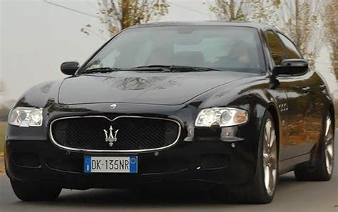 Maserati Quattroporte Maintenance by Maintenance Schedule For 2008 Maserati Quattroporte Openbay