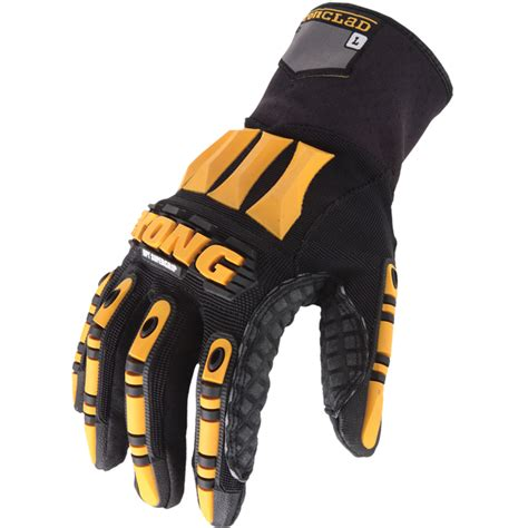 Kong Glove Irobclad gloves ironclad med kong hpt sdxo 03 m i n 5810489