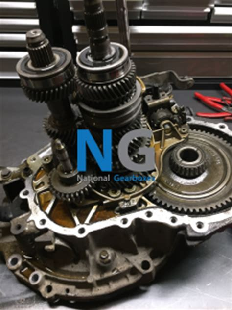 peugeot 206 gearbox problems reconditioned gearboxes