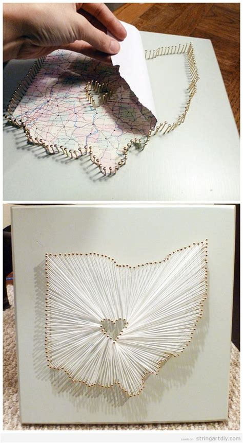 Diy String - shape string diy learn to make your own string