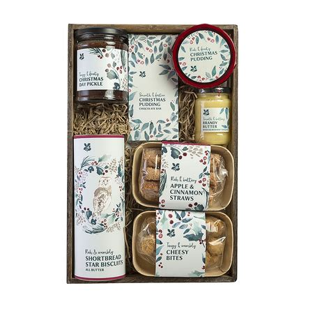 hers and gift boxes from the national trust online shop