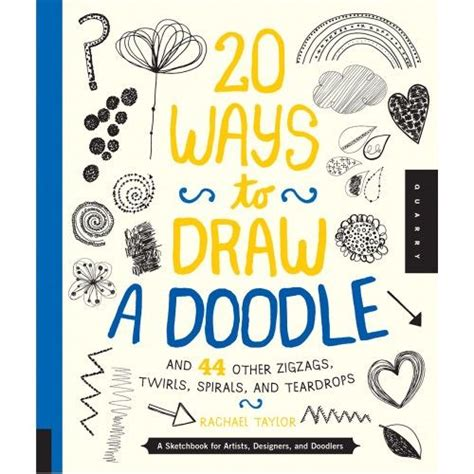 doodle and draw book 17 best images about 20 ways to draw a doodle book on