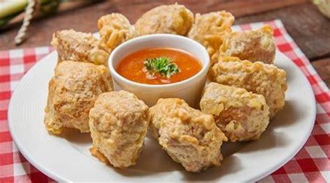 cara membuat jamur crispy enak resep cara membuat tahu crispy enak kriuk praktis resep