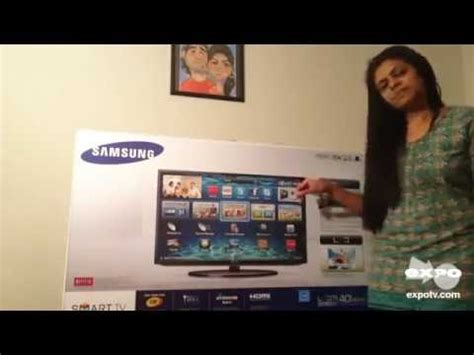 samsung un40h5203 40 inch 1080p 60hz smart led tv | lcd tv