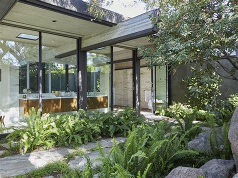 harvey house marmol radziner harvey house