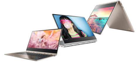 Laptop Lenovo Seri Terbaru berkenalan dengan 3 laptop lenovo terbaru 910 510 dan book