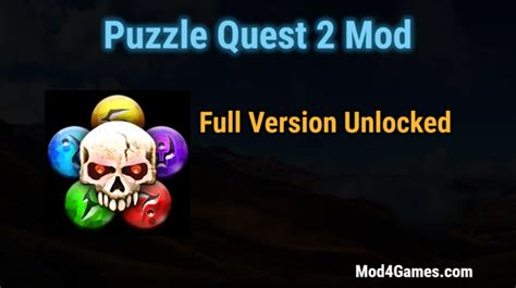 dating quest full version apk puzzle quest 2 hacked game mod apk free archives