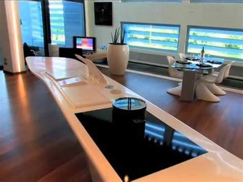 new home technology living tomorrow house of the future youtube