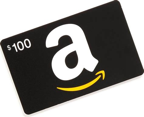 How To Send Amazon Gift Card By Email - giveaway 100 amazon gift card