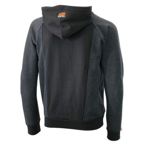 Ktm Mechanic Bluza Ktm Mechanic Zip Hoodie Motohybrid Pl