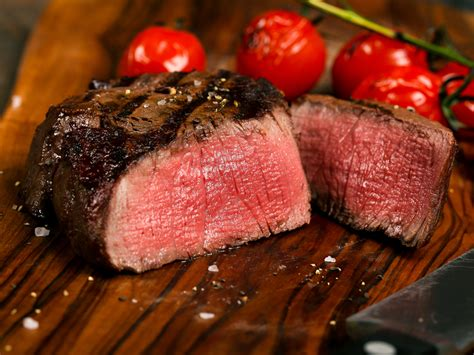 How To Grill Filet Steak by How To Cook Fillet Steak