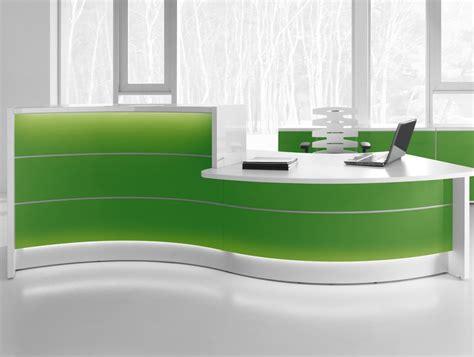 Valde Reception Desk Valde Reception Desk Custom Designed Reception Counter