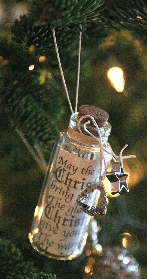 Handmade Ornament Ideas Adults - 25 best ideas about ornaments on
