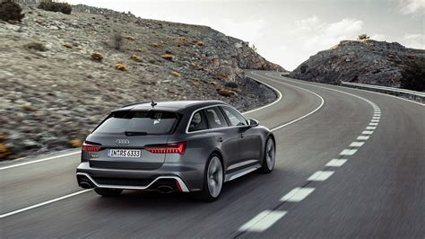 2019 audi dealer order guide 2020 audi rs 6 avant revealed will be coming to america