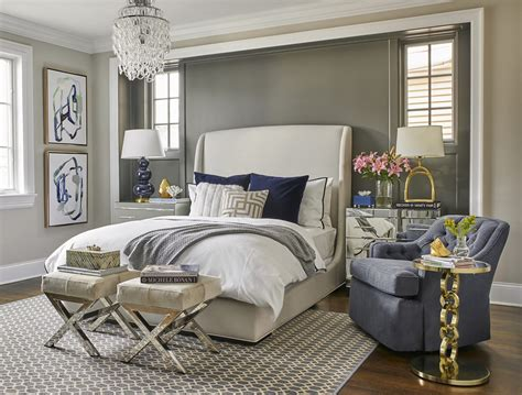 Jeff Lewis Bedroom Designs | jeff lewis interior design ideas for every room 6 jeff