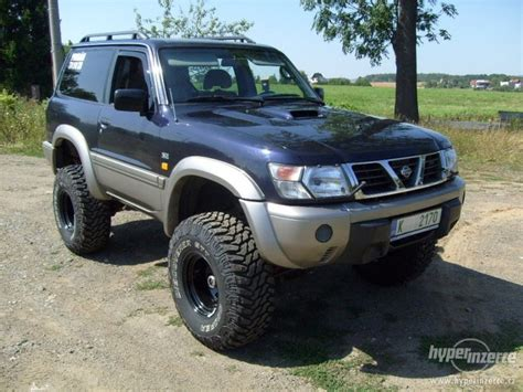nissan safari off road i like these small offroads offroad pinterest nissan