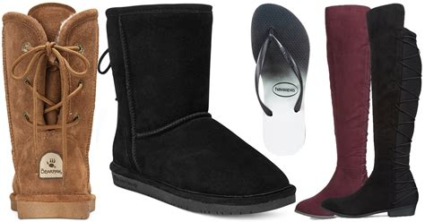 macy s boots on clearance macys up to 25 sale clearance items great