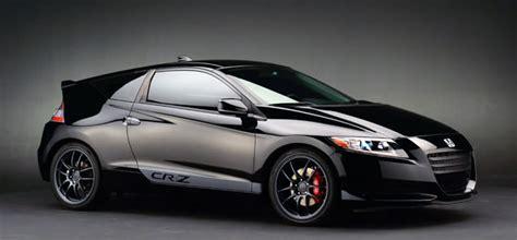 cr h honda honda cr z gets hpd supercharger kit 197 hp image 264725