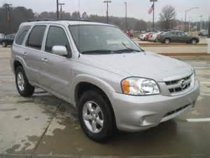 2005 mazda tribute data info and specs gtcarlot
