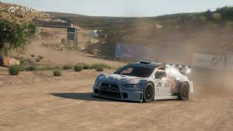 Gran Turismo Gran Turismo Sport Hits Ps4 In November The