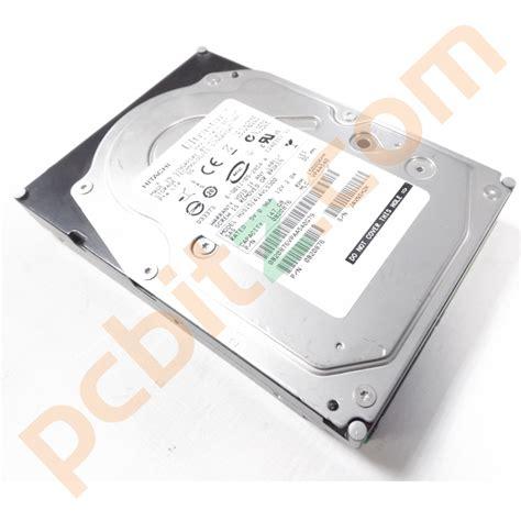 Harddisk Hitachi 147gb hitachi ultrastar hus151414vls300 15k rpm 147gb sas 3 5 quot drive ebay
