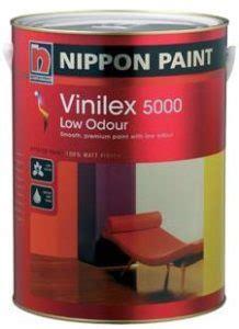 Cat Akrilik Nippon harga cat minyak vinilex 5kg terbaru asia toko besi