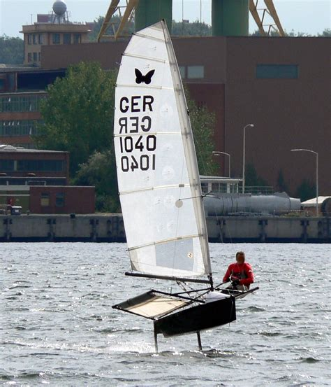 scow moth for sale moth dinghy wikipedia