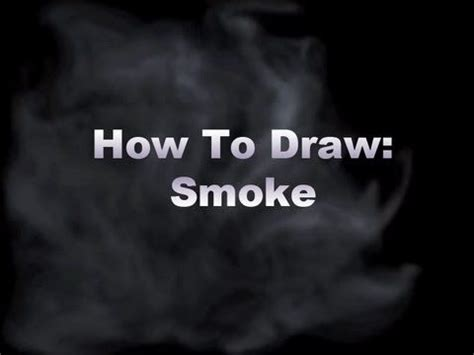 how to doodle in photoshop tutorial 17 best images about fx design smoke clouds on