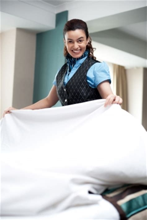 Executive Housekeeper by Who Is The Executive Housekeeper International Hotel School