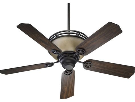 Southwestern Ceiling Fans by Quorum International 80525 52 Quot Five Blade Fan From The