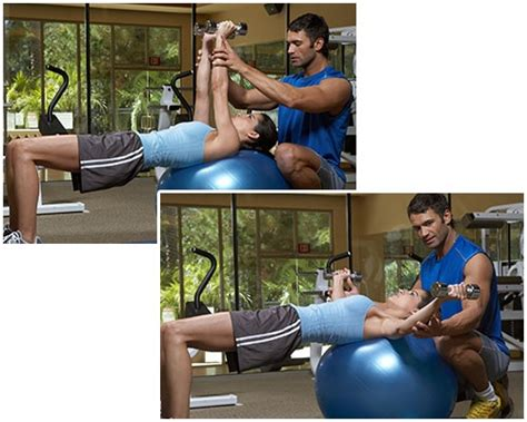 bench press stability chest tightening exercises