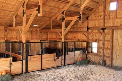 Stable Design Ideas by Summer Barn Stable Essentials Part 1 Journals