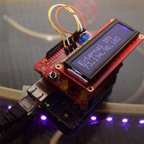 External Ip Address Lookup External Ip Address Tracker Hackaday Io