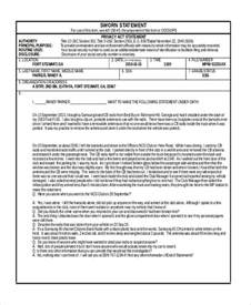 Initial Counseling Template by 4856 Negative Counseling Record Apft Failure Counseling