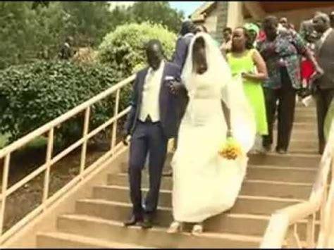 Wedding Show by A J Wedding Show Citizen Tv