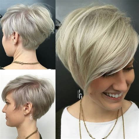cool short hairstyles ideas for women 2018 10 trendy daring pixie haircuts hairstyle and color for