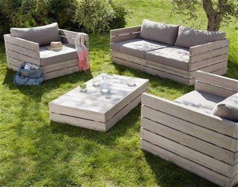 outdoor recycled furniture recycled wood outdoor furniture ideas recycled things