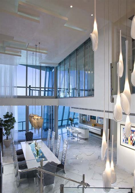 miami home design usa luxury penthouse in florida usa