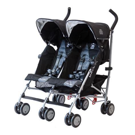 Stroller Maclaren Triumph T1310 3 maclaren triumph review babygearlab