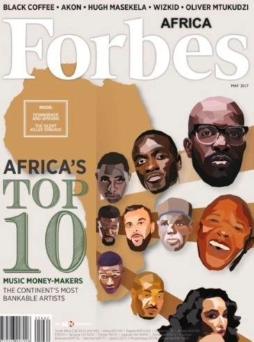 south african house music artists list top 10 richest african artists in 2017 according to forbes michest s blog