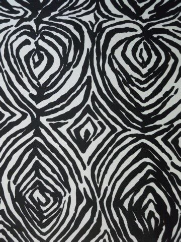 how to make zebra pattern in photoshop animal skins from luli sanchez the textile files
