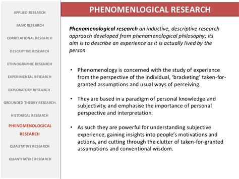 meaning of layout of research report sle essay about research phenomenology