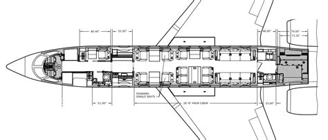 gulfstream g650 floor plan the multi million dollar gulfstream interior floor plan